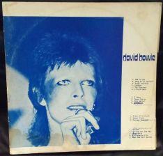 Bowie 2LP