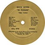 Bowie IP tan lbl