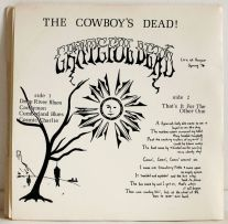 Cowboy Dead