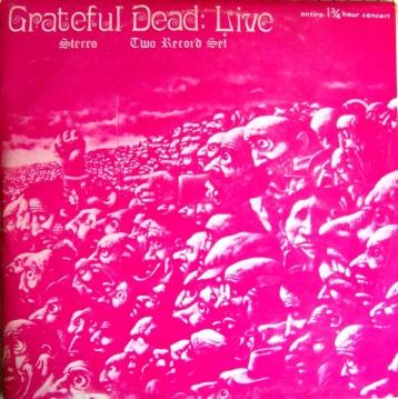 GD Live 2001-2