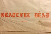 Grateful Dead 2233 det II