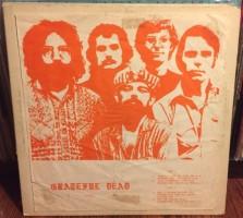 Grateful Dead 2233 II