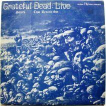 Grateful Dead live blu