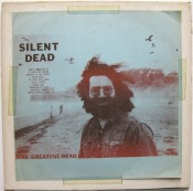 Grateful Dead Silent Dead