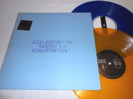 Led Zep G T Cali 2nd ed