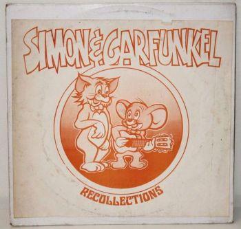 Simon & Garfunkel Recollections