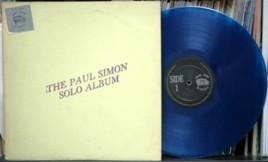 Simon P Solo Alb blu bl