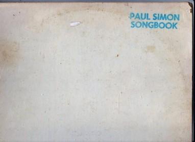 Simon P Songbook st