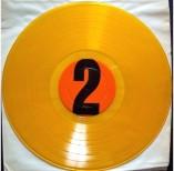 Simon P TPS Solo Album yel d